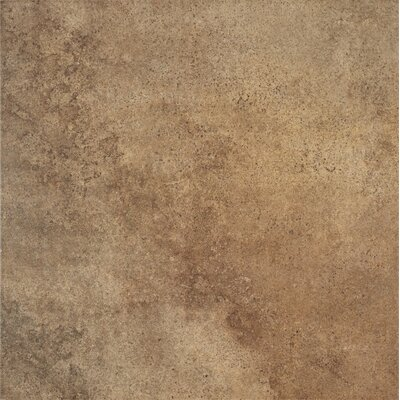 "Marazzi Stone Age 18"" x 18"" Glazed Ceramic Field Tile in Sequoyah"