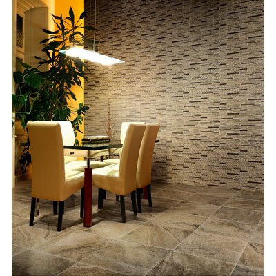 "Marazzi Archaeology 13"" x 13"" ColorBody Porcelain in Troy"