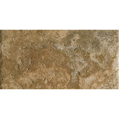 "Marazzi Archaeology 6-1/2"" x 13"" Modular ColorBody Porcelain in Chaco Canyon"