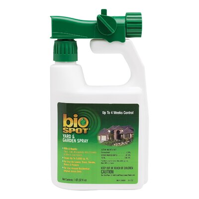 Bio Spot Yard and Garden Spray