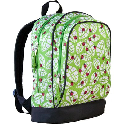 Lady Bugs Sidekick Backpack