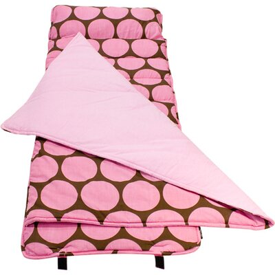 Wildkin Big Dots Nap Mat