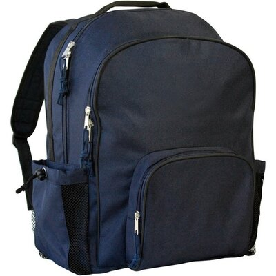 Solid Monogram Macropak Backpack