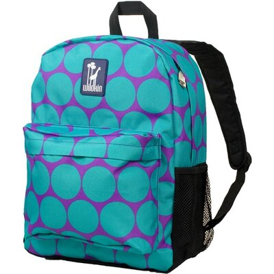 Crackerjack Big Dots Backpack