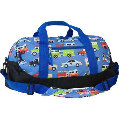 Astronaut Heroes Kid Duffel Bag