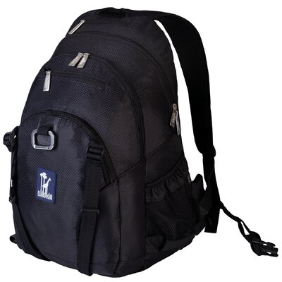 Wildkin Solids Rip-Stop Serious Backpack