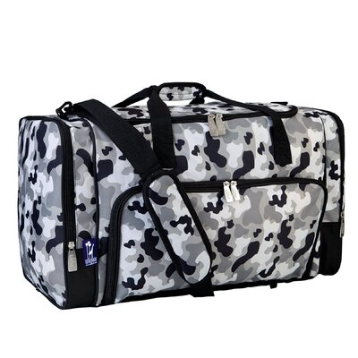 Ashley Weekender Duffel Bag