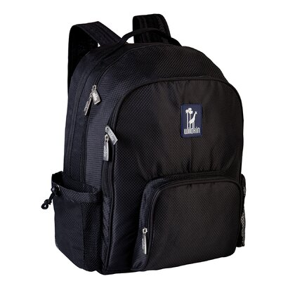 Wildkin Solids Rip-Stop Macropak Backpack