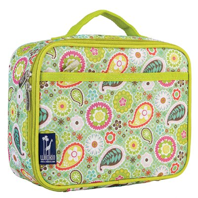 Wildkin Ashley Bloom Lunch Box