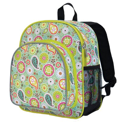 Ashley Bloom Pack 'n Snack Backpack