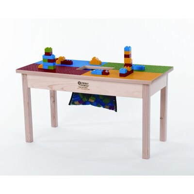 "Synergy Management 16"" x 32"" Fun Builder Table"