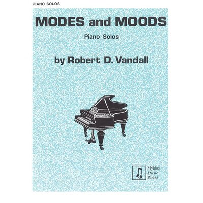 Alfred Publishing Company Modes and Moods