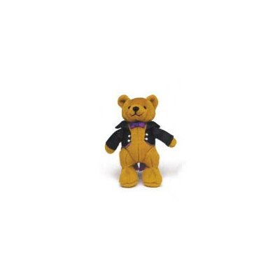 Alfred Publishing Company Music for Little Mozarts: Plush Toy -- Beethoven Bear