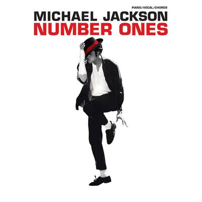 Alfred Publishing Company Michael Jackson: Number Ones