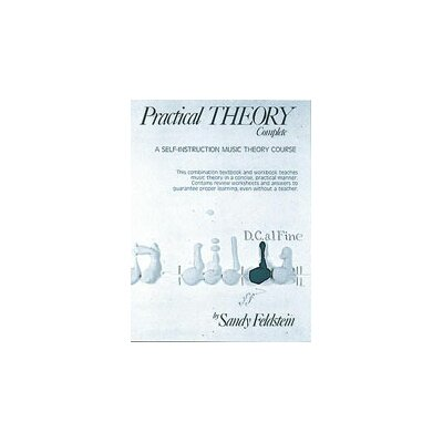 Alfred Publishing Company Practical Theory, Volume 2