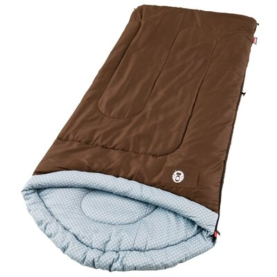 Coleman Willow Creek Warm Weather Sleeping Bag
