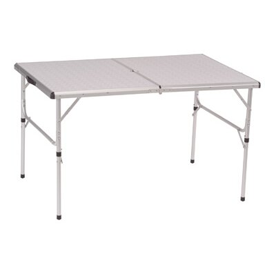Coleman Pack-Away Folding Table in Grey