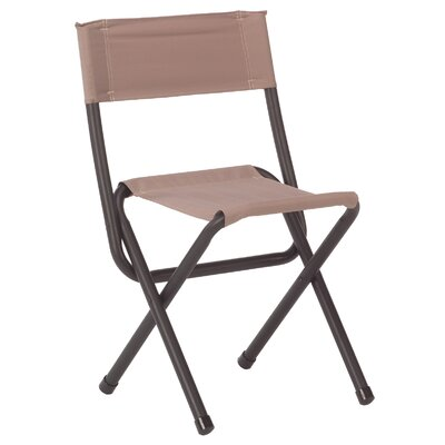 Coleman Woodsman Chair in Liama