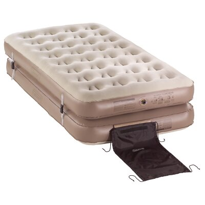 Coleman Four in One Quick Air Bed