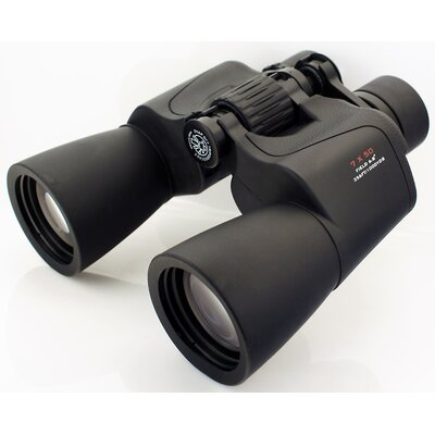 Signature Gear 7x50 Binoculars in Black
