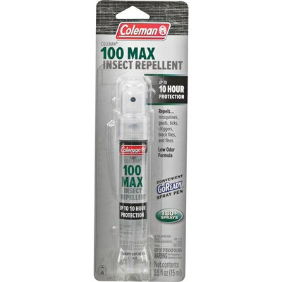 Coleman 100% Deet Insect Repellent Pen