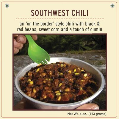 Coleman Southwest Chili