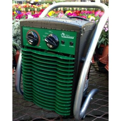 Greenhouse Garage Workshop Heater
