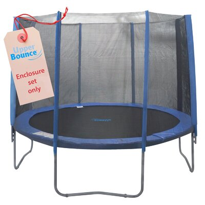 10' Enclosure for Trampoline