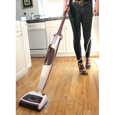 Sienna Dynamo Pro Series Steam Mop and Sweeper