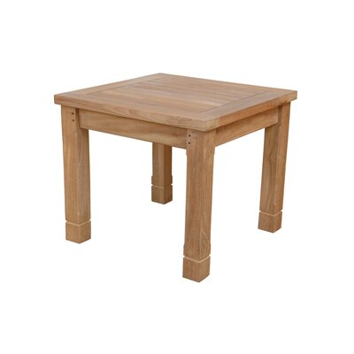 Anderson Teak SouthBay End Table