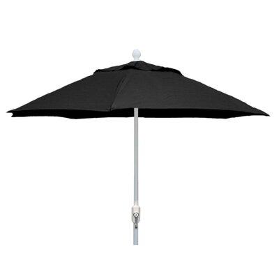 Fiberbuilt 7.5' Home Patio Tilt Umbrella