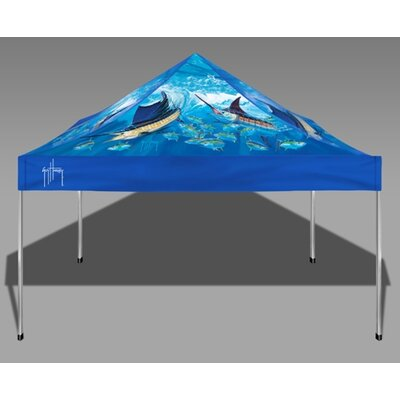 Fiberbuilt Guy Harvey Canopy