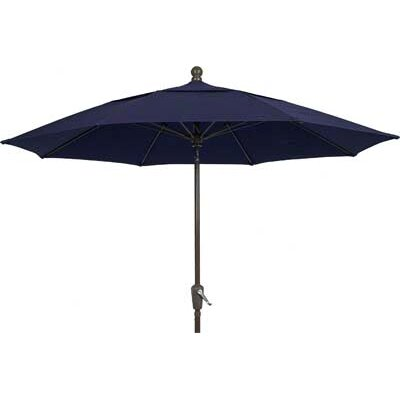 Fiberbuilt 7.5' Home Terrace Tilt Umbrella