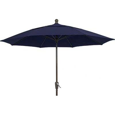 Fiberbuilt 9' Home Terrace Tilt Umbrella