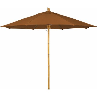 8' Prestige Bambusa Umbrella