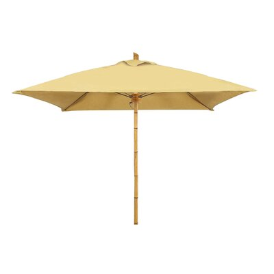 7' Prestige Bambusa Umbrella