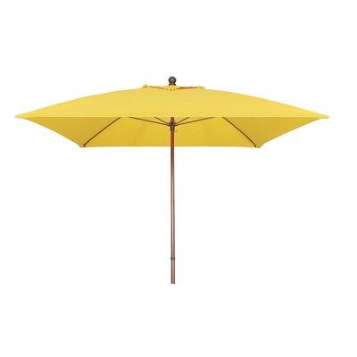 Fiberbuilt 6' Prestige Square Market Umbrella