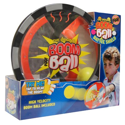 POOF-Slinky, Inc Poof Boom Battle Shield