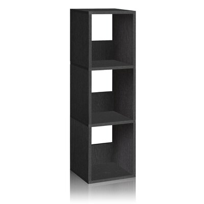 zBoard Storage Eco 3 Shelf Trio Narrow 44.8