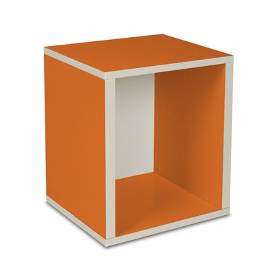 Way Basics Eco-Friendly Cube Plus