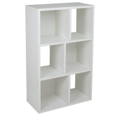 Way Basics Eco-Friendly Laguna Shelves