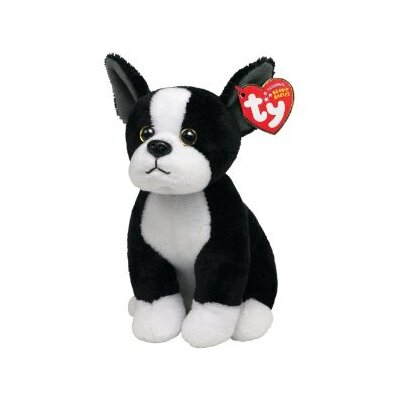TY Beanie Babies Tux Boston Terrier Dog