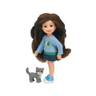 Beanie Babies Beautiful Brianna Doll