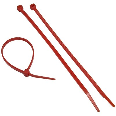 Morris Products Nylon Cable Ties