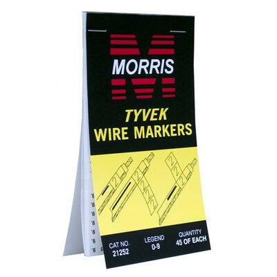 Morris Products Write and Wrap Booklets