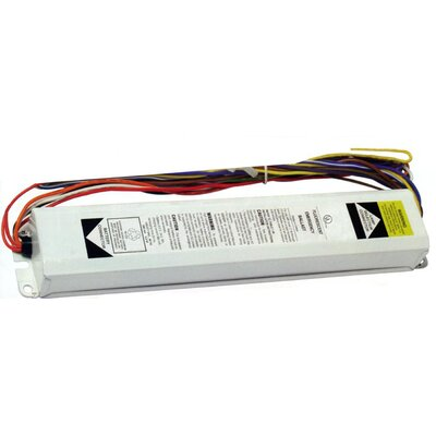 Morris Products 1400 Lumens Fluorescent Emergency Lighting Ballast