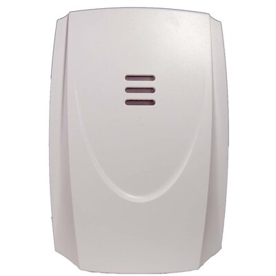 Morris Products Wireless Plug-in Door Chime Kit with Pushbutton