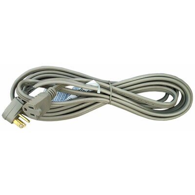 "Morris Products 180"" Major Appliance Air Conditioner Cord in Beige (Set of 12)"