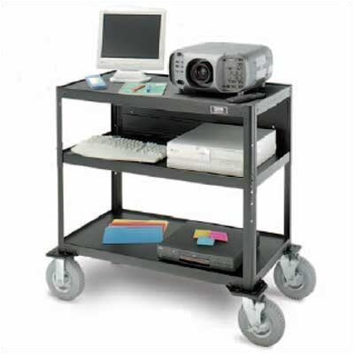 Da-Lite Pixmobile Advance Equipment Table