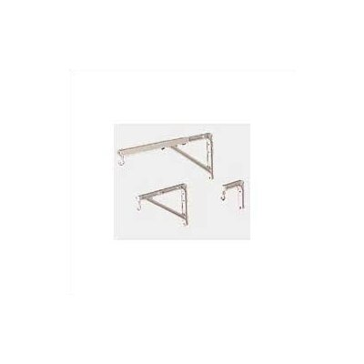 Da-Lite Manual Screen Wall Brackets - ON SALE - LOWEST PRICE ONLINE